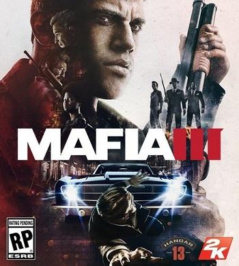 MAFIA III Primaria (PS4)