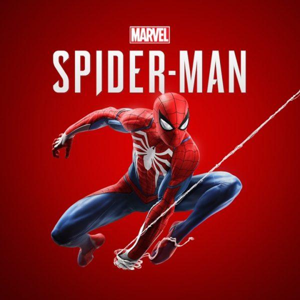 Marvel's Spider-Man Secundaria (PS4)