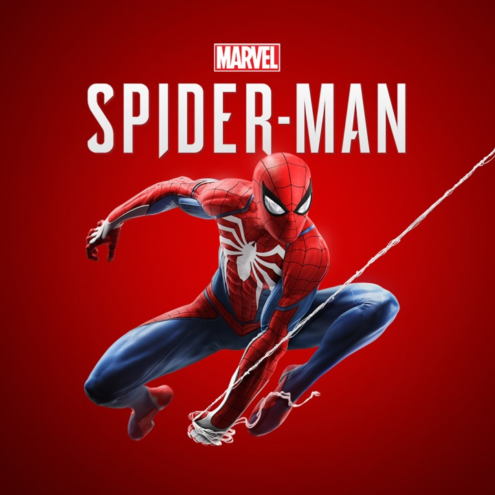 Marvel's Spider-Man Secundaria (PS4)