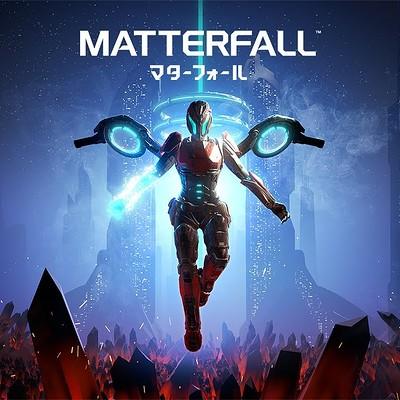 Matterfall Secundaria (PS4)