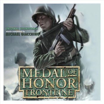 Medal Of Honor Frontline (PS3)