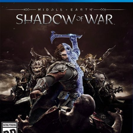 Middle-earth: Shadow of War Primaria (PS4)