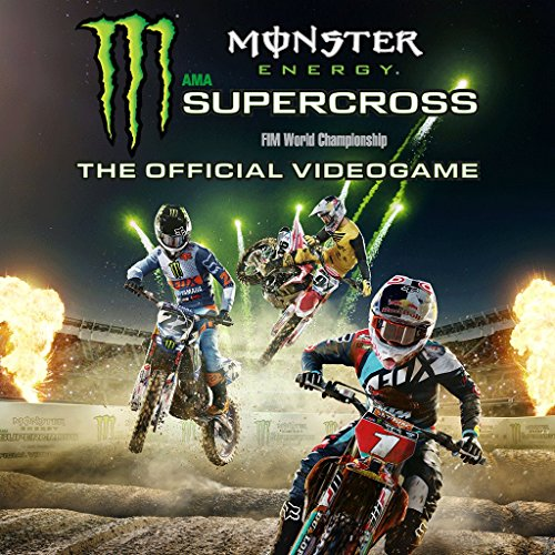 Monster Energy Supercross The Official Videogame Secundaria (PS4)