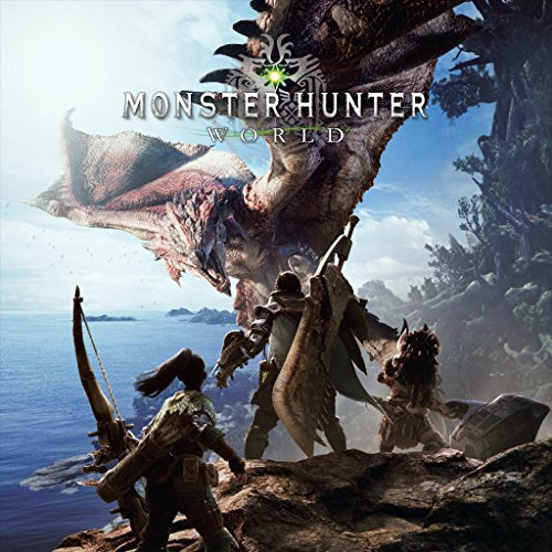 Monster Hunter: World Secundaria (PS4)