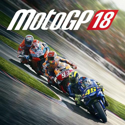 MotoGP 18 Secundaria (PS4)