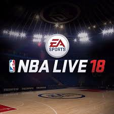 NBA LIVE 18: The One Edition Primaria (PS4)