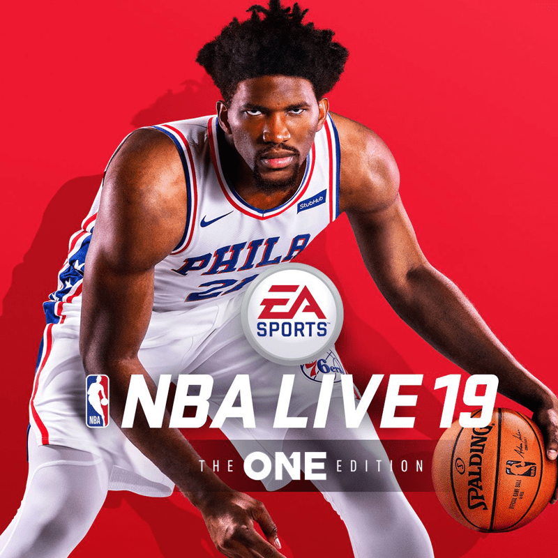 NBA LIVE 19: The One Edition Secundaria (PS4)