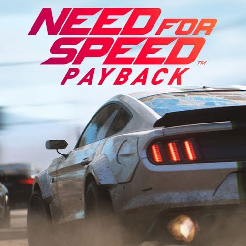 Need for Speed Payback Secundaria (PS4)