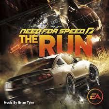 Need for Speed The Run - Origin (PC)