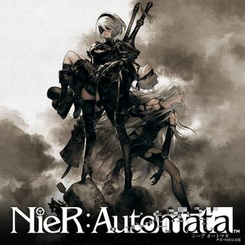 NieR: Automata Day One Edition Secundaria (PS4)