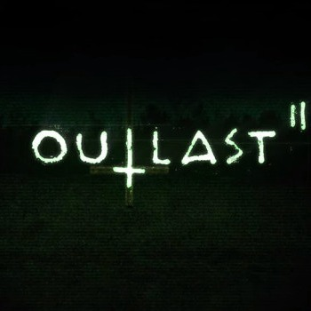 Outlast 2 Secundaria (PS4)