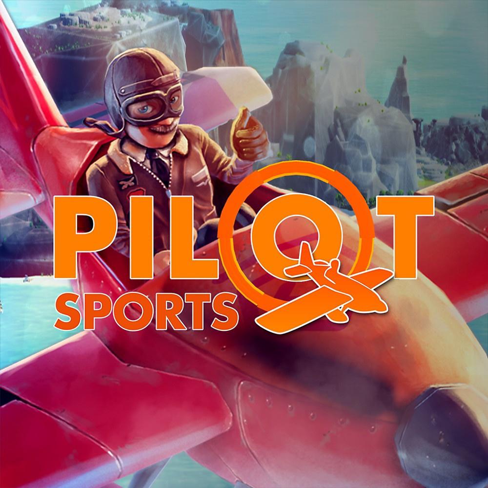 Pre-Venta PILOT SPORTS Primaria (PS4)