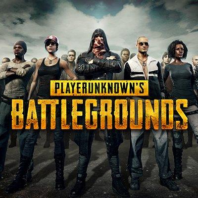 Playerunknown's Battlegrounds - Steam (PC)