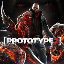 Prototype 2 GOLD (PS3)