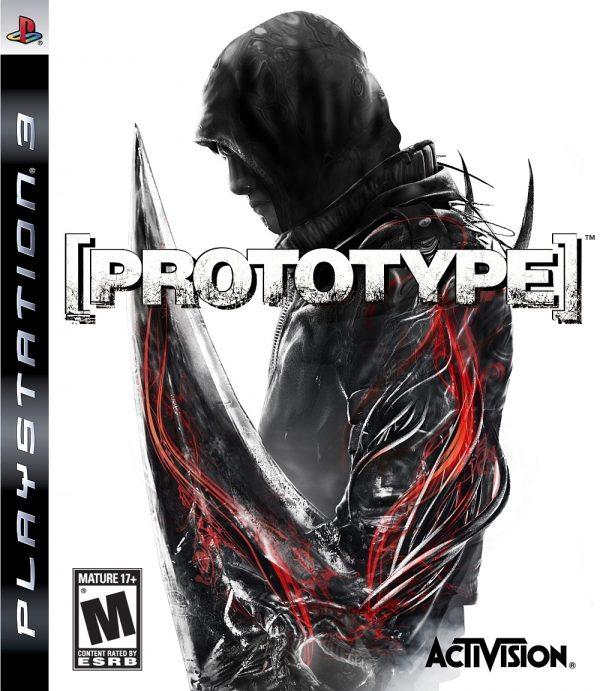 Prototype (PS3)