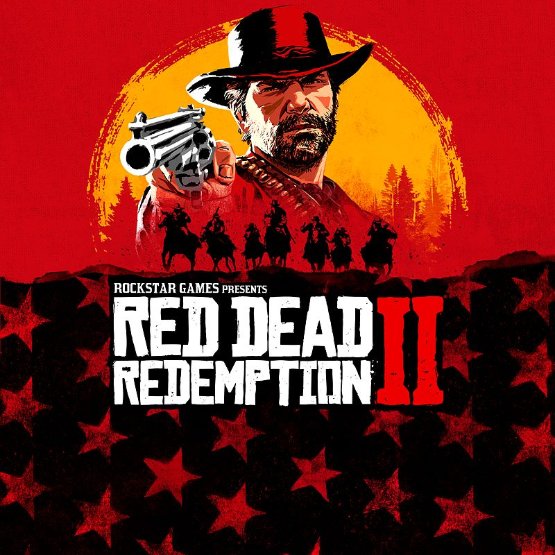 Red Dead Redemption 2 Primaria (PS4)