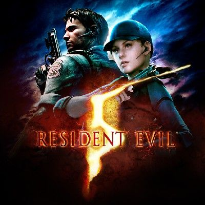 Resident Evil 5 - Steam (PC)