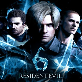 Resident Evil 6 - Steam (PC)
