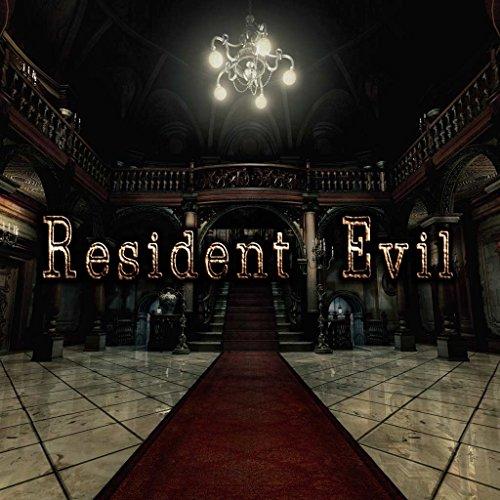 Resident Evil HD Remastered Secundaria (PS4)