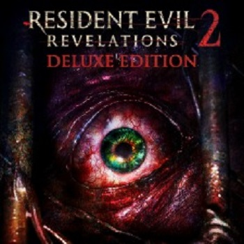 Resident Evil Revelations 2 Deluxe Edition Secundaria (PS4)