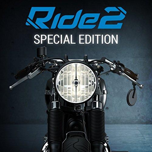 Ride 2 Special Edition Secundaria (PS4)
