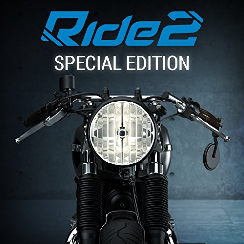 Ride 2 Special Edition Primaria (PS4)