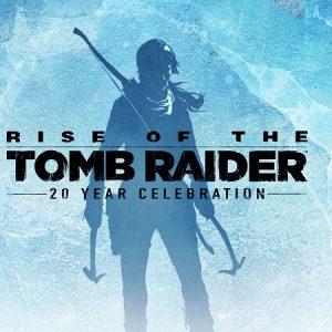 Rise of the Tomb Raider: 20 Años Secundaria (PS4)
