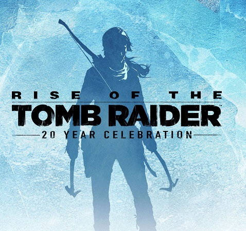 Rise of the Tomb Raider: 20 Años Primaria (PS4)