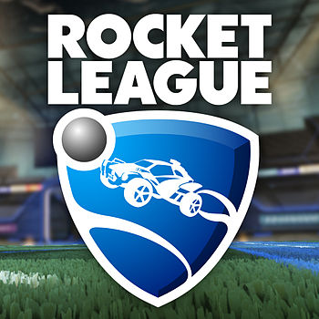 Rocket League Secundaria (PS4)