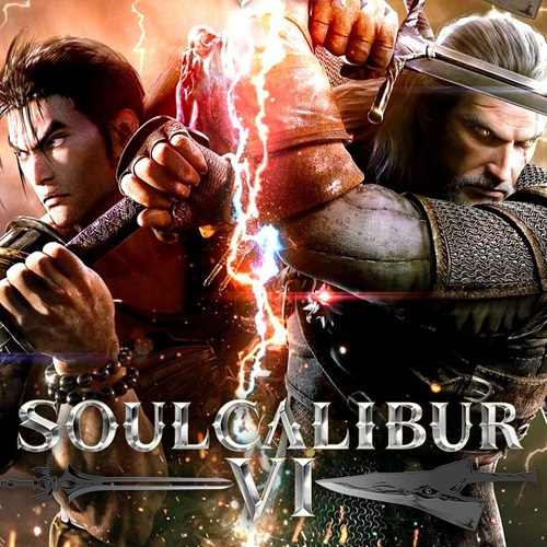 SOULCALIBUR VI Secundaria (PS4)