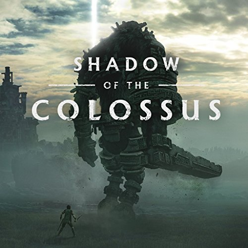 Shadow of the Colossus Primaria (PS4)