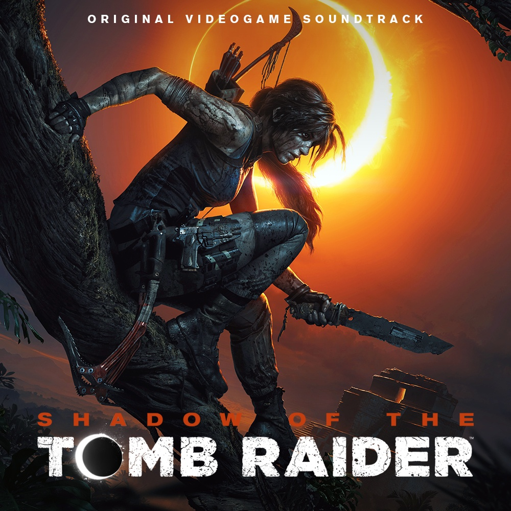 Shadow of the Tomb Raider Secundaria (PS4)