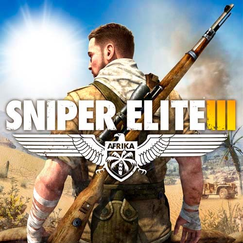 Sniper Elite III Primaria (PS4)