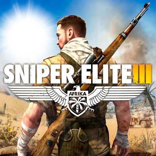 Sniper Elite III Secundaria (PS4)