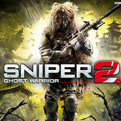 Sniper Ghost Warrior 2 Gold (PS3)