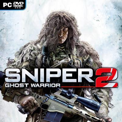 Sniper Ghost Warrior 2 - Steam (PC)