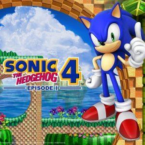 Sonic The Hedgehog 4 Episode I (PS3)