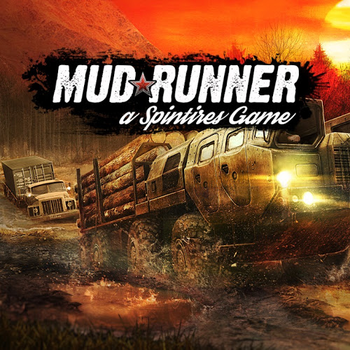 Spintires: MudRunner Primaria (PS4)