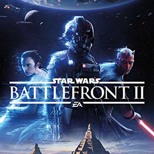 Star Wars Battlefront II Secundaria (PS4)