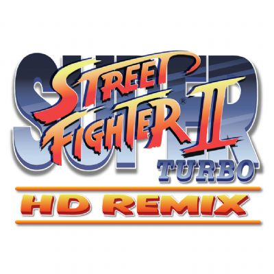 Super Street Fighter II Turbo HD Remix (PS3)