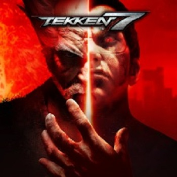 Tekken 7 Secundaria (PS4)