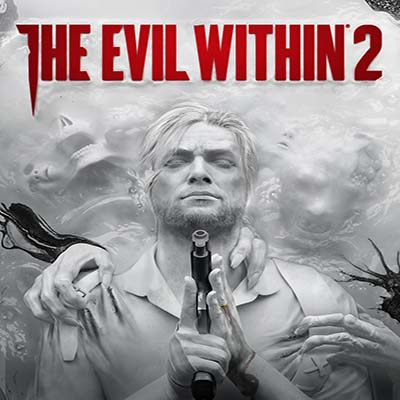 The Evil Within 2 Secundaria (PS4)