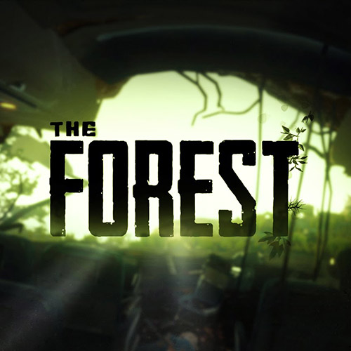 The Forest - Steam (PC)