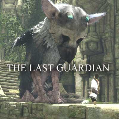 The Last Guardian Secundaria (PS4)