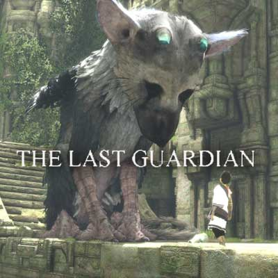 The Last Guardian Primaria (PS4)