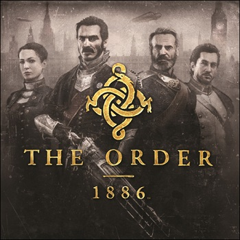 The Order 1886 Secundaria (PS4)