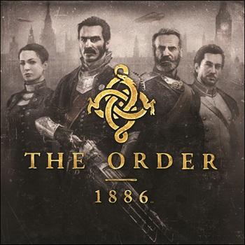 The Order 1886 Primaria (PS4)
