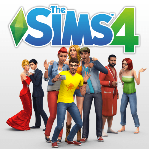 The Sims 4 Primaria (PS4)