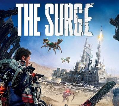 The Surge Secundaria (PS4)