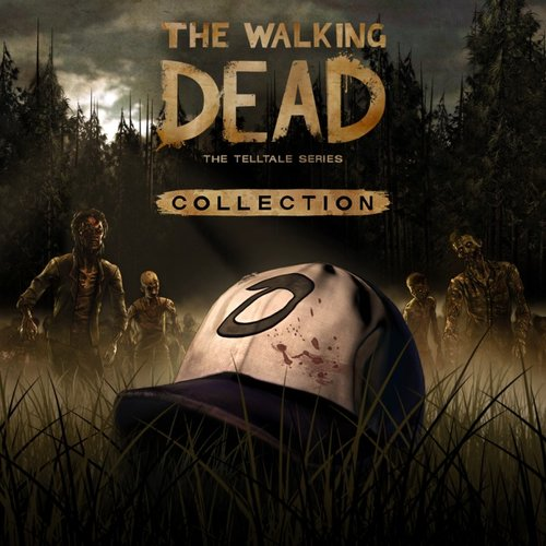 The Walking Dead Collection - The Telltale Series Primaria (PS4)